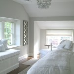 Marblehead Cottage - Bedroom in Light Pewter