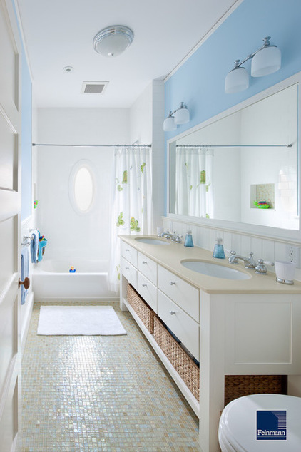 Benjamin Moore Breath Of Fresh Air Interiors By Color 6