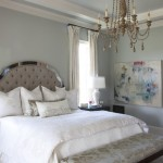 Silver Strand Traditional Master Bedroom