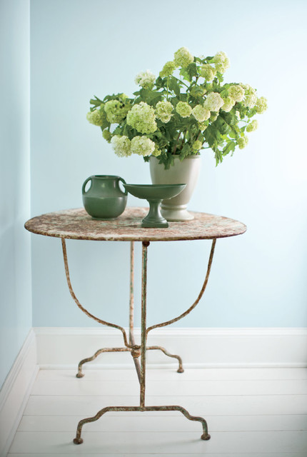 Benjamin Moore's Breath of Fresh Air