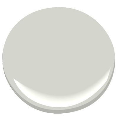 Benjamin Moore Gray Owl Interiors By Color 4 Interior