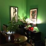 Bunker Green Office