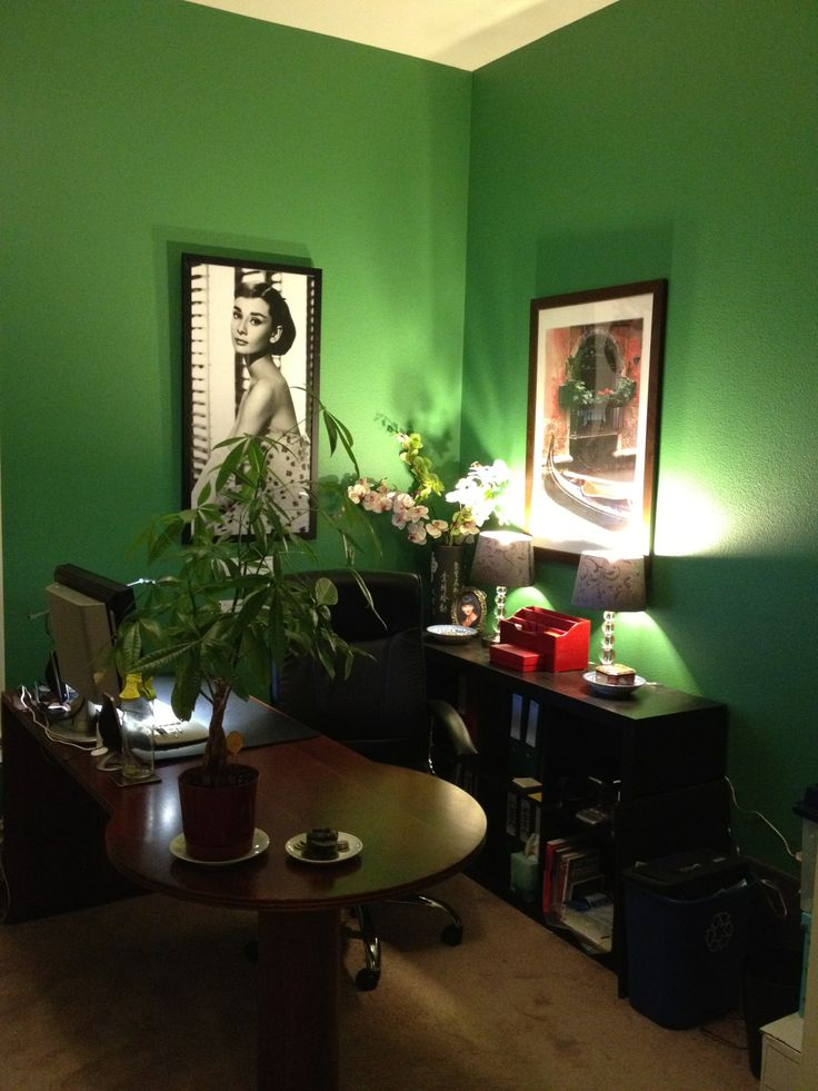 Benjamin Moore Bunker Hill Green Interiors By Color 6