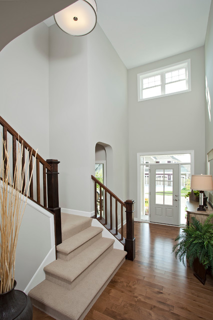 Sherwin Williams Repose Gray Interiors By Color 6