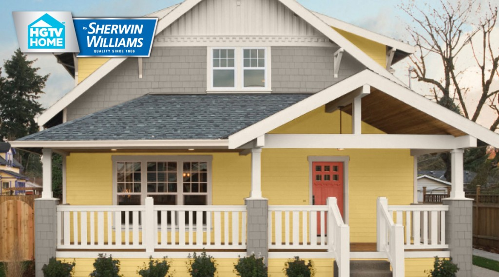 HGTV HOME™ by Sherwin-Williams - Softer Side 3