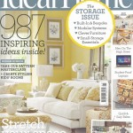 Ideal Home September 2015