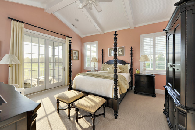 Sherwin Williams Mellow Coral Interiors By Color 3
