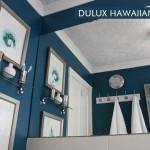 dulux hawaiian blue paint color