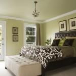 Master Bedroom Addition in Green