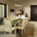 Sherwin Williams Natural Choice Dining Room
