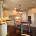 Sherwin Williams Perfect Greige Kitchen