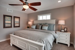 Sherwin Williams Comfort Gray Bedroom Interiors By Color