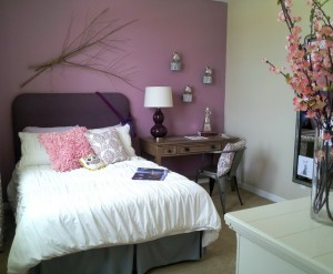 Benjamin Moore Autumn Purple Interiors By Color