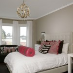 Traditional Bedroom in Agreeable Gray
