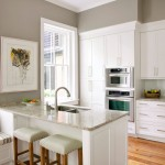 Charleston Charmer Kitchen