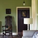 Calke Green Living Room