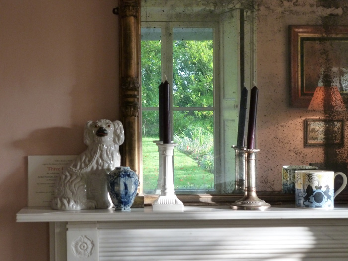 farrow  u0026 ball u0026 39 s setting plaster sitting room