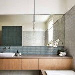 Modern Bathroom in Australia