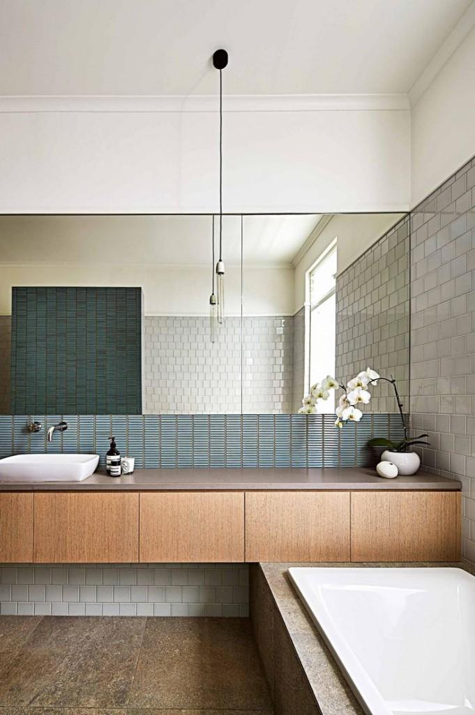 Modern Bathroom In Australia Interiors By Color