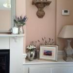 Farrow & Ball's Setting Plaster