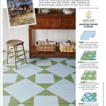 Country Comeback - Painted Floors