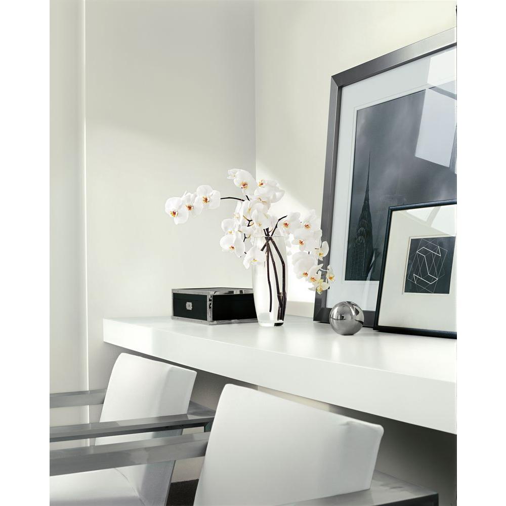 rl1067 ralph lauren paint box pleat white modern office 1