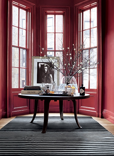 Ralph Lauren Townhouse Interiors By Color 2 Interior