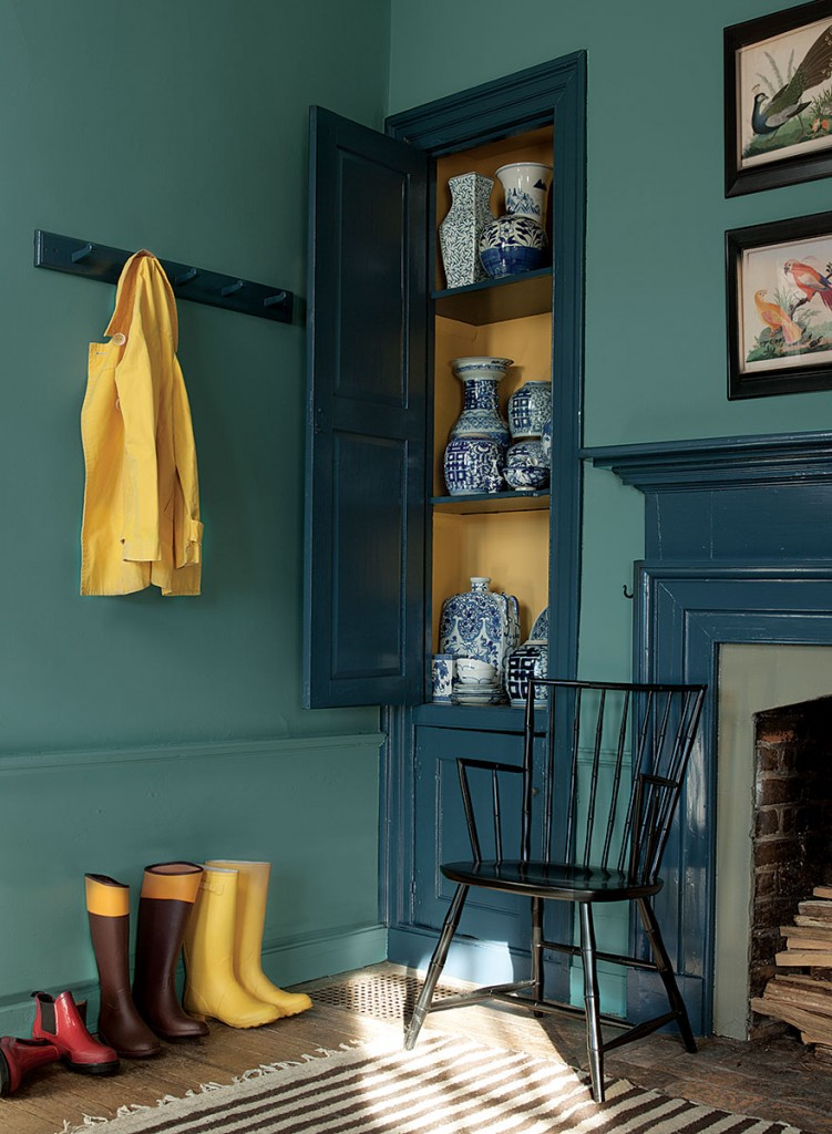 Benjamin moore williamsburg collection 2016 interiors by Benjamin moore historical collection