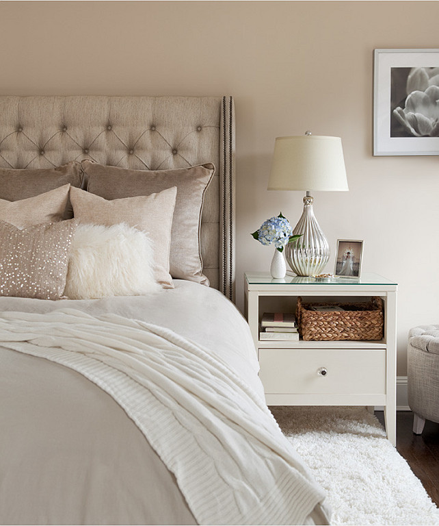 Gray Colors For Bedrooms: Benjamin Moore's Best Selling Gray Paints