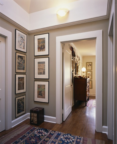 Benjamin Moore Stone Harbour: Benjamin Moore's Best Selling Gray Paints