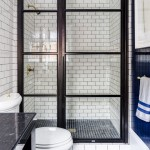 Gentleman's Bathroom by Evars + Anderson