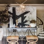 Grand Entry by Candace Barnes Design Studio