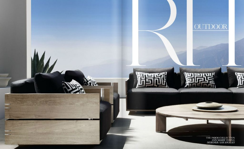 Interior ads interiors by color 3 interior decorating for Anne marie witmeur decoration