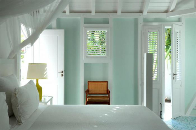 Benjamin Moore Paint Colors For Beach House