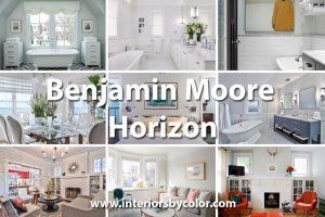 Benjamin Moore Horizon