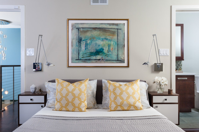 Benjamin Moore Horizon Interiors By Color