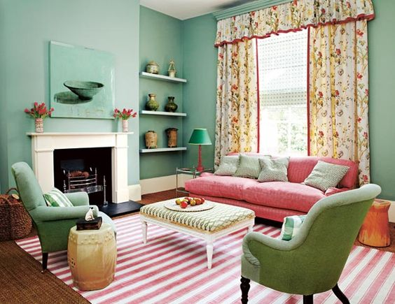 Chappell Green farrow and ball paint
