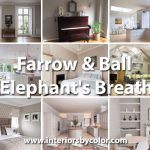Farrow & Ball Elephant's Breath