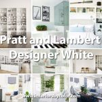 Pratt and Lambert Designer White