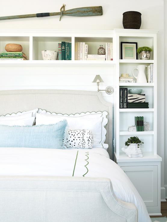 By Burnham Design via Coastal Living.