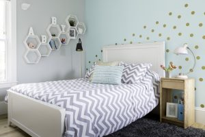 Sherwin Williams Tame Teal S Bedroom Interiors By Color