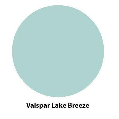 Valspar Lake Breeze