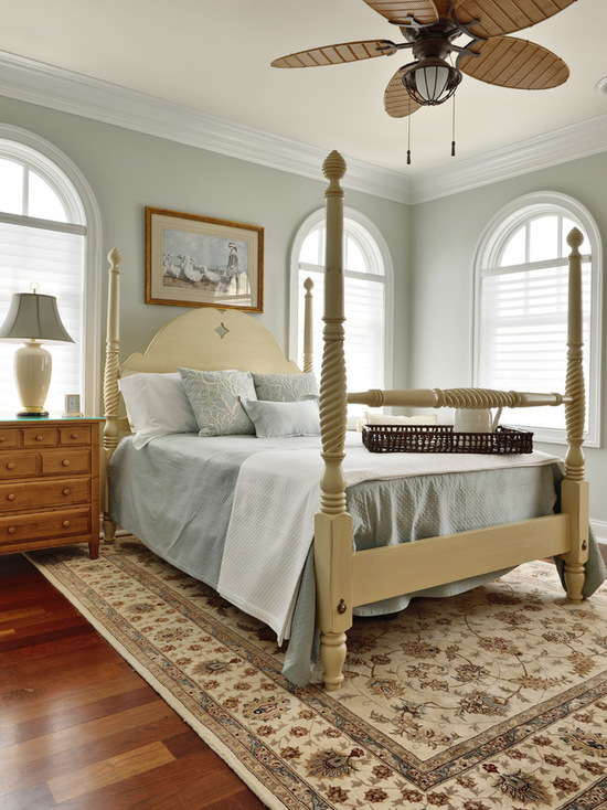 benjamin moore horizon interiors  color