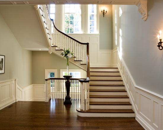Via Heintzman Sanborn Architecture~Interior Design