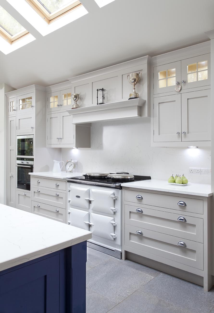 Farrow And Ball Skimming Stone Kitchen Cabinets | www ...