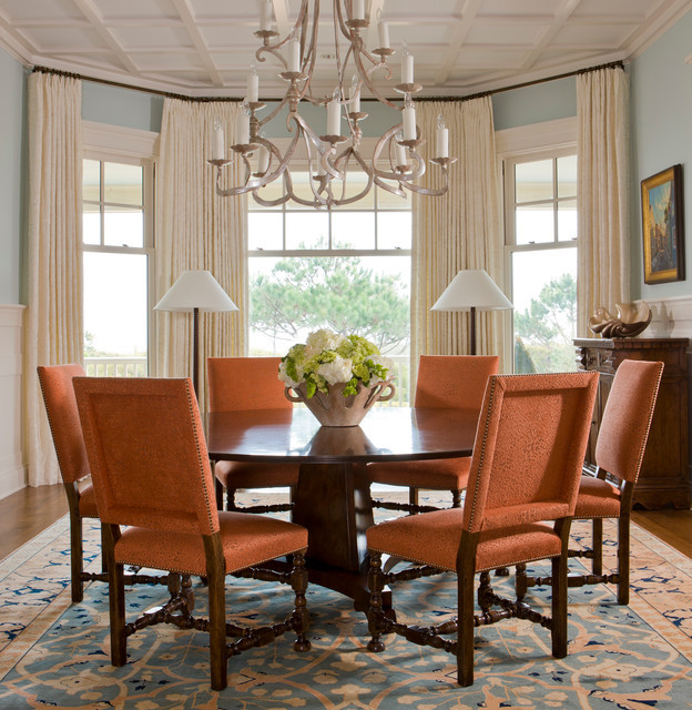 Benjamin Moore's Sweet Bluette - Interiors By Color