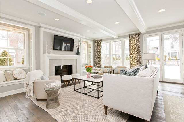 Top Paint Colors For Ceilings From Benjamin Moore