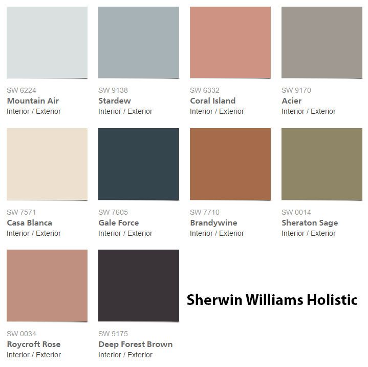 Hot New Bathroom Paint Colors