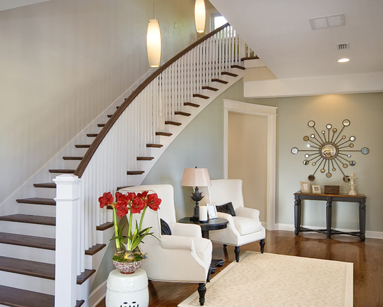 Neutral Foyer Colors : Paint color ideas for your home to keep things fresh