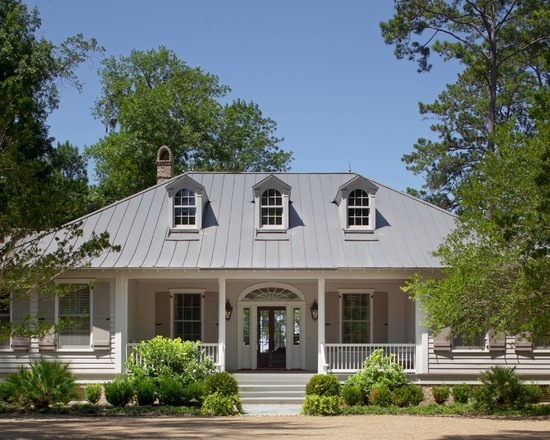 Benjamin Moore grays painted home exterior by Historical Concepts.